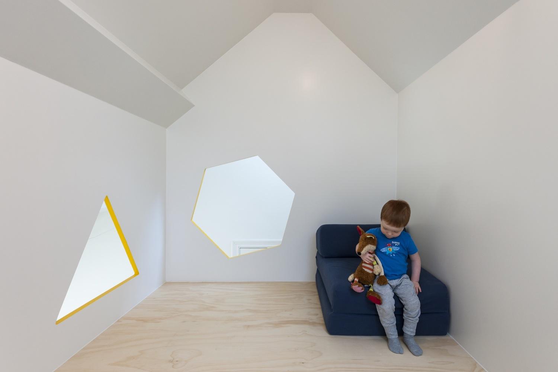 krevet za djecju sobu