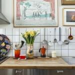 9 trikova za kuhanje u malim kuhinjama