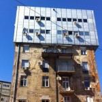 Za smijeh ili plač? Najgore nadogradnje u Beogradu