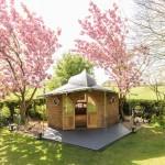 Englezi se takmiče u uređenju dvorišnih kućica i zaista izgledaju odlično