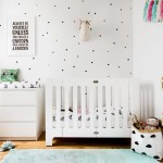 Zidne naljepnice za neodoljive dječje sobe