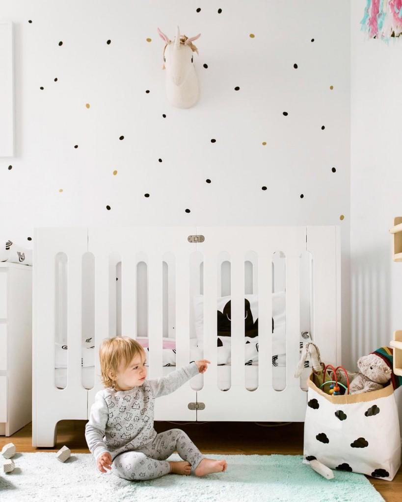 naljepnice za zid minimalisticke