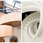 Stepeništa poznatih arhitekata: Fascinantna kao i kuće u kojima se nalaze