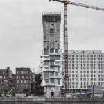 Nema neiskorištenih potencijala: Stari silos postaje moderna stambena zgrada