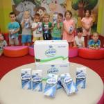 Vitalia mliječni proizvodi za oko hiljadu mališana