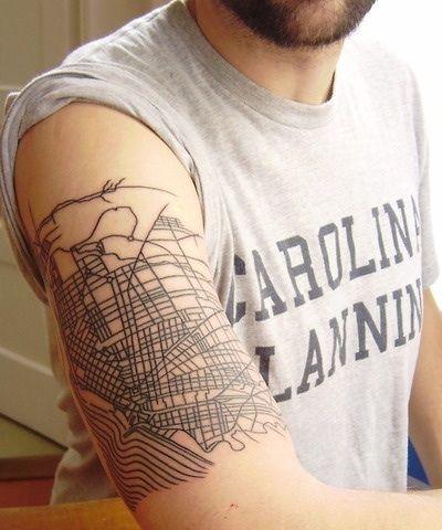 dizajn i tetovaze