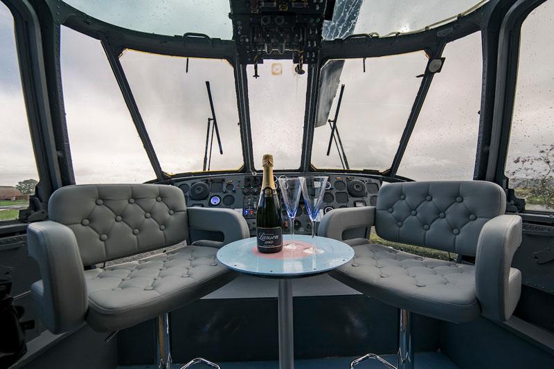 helikopter kokpit