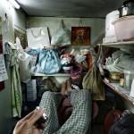 Nije za klaustrofobične: Ovako izgleda život u 1,5 m²