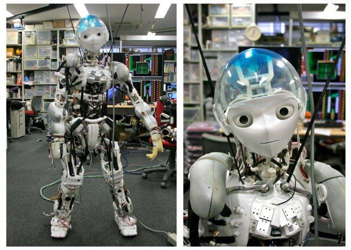 kojiro robot