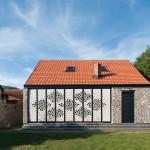 Kuća na Staroj planini: Spoj srpske tradicije i moderne gradnje