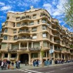 Zgrada u Barseloni koju godišnje posjeti milion turista