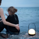 Idealna lampa za korištenje na otvorenom