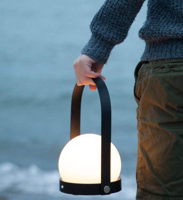 lampa za kampovanje