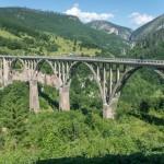 Most na Đurđevića Tari među 20 najljepših na svijetu