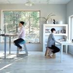 Stolica Muista mijenja način na koji sjedite