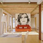 Oslikavanje zidova: Urbana kultura u sobi