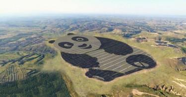 panda elektrana