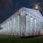 Partenon od 100.000 zabranjenih knjiga
