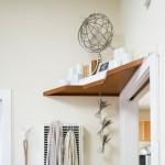 Pametni načini da iskoristite prostor iznad vrata