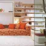 Skriveni kreveti: Idealno rješenje za uštedu prostora