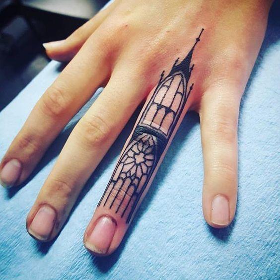 tatto architecture