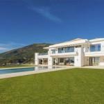 Savršena vila u Španiji za 16,5 miliona dolara