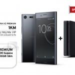 Premium ponuda za Sony Premium telefon iz m:tel-a