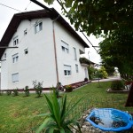 Porodica Ćetojević ima najljepše uređeno dvorište u Banjaluci