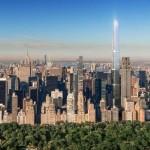 Central Park Tower uskoro postaje najviša stambena zgrada na svijetu