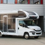 Za avanturiste: Kamper na solarnu energiju