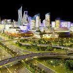 Nevjerovatan megalomanski projekat klimatizovanog grada