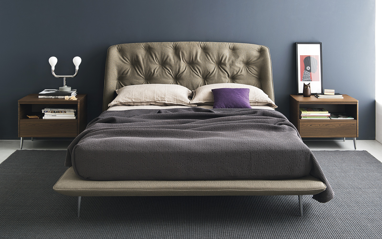 ergonomski krevet