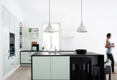 moderna kuhinja boje