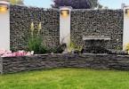 Wasserspiele Im Garten Renovierende