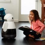 Kuri Vision je preslatki robot koji prati situaciju u kući i pravi snimke