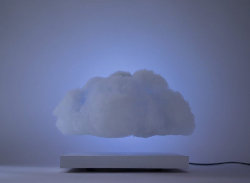 svjetiljka oblak