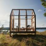 Švedska ima lijek za stres: Staklene kabine usred prirode