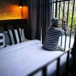 Zavirite u neobični hostel sa zatvorskom tematikom