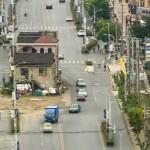 Srušena slavna kuća koja je 14 godina blokirala saobraćaj