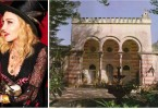 Madonna portugal vila