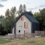Moderna i sljubljena s prirodom: Pasivna kuća u Crnoj Gori