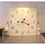 Eta sat: Umjesto vremena pokazuje gdje su članovi porodice