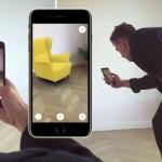IKEA pokreće aplikaciju s kojom ćete moći isprobati namještaj prije kupovine