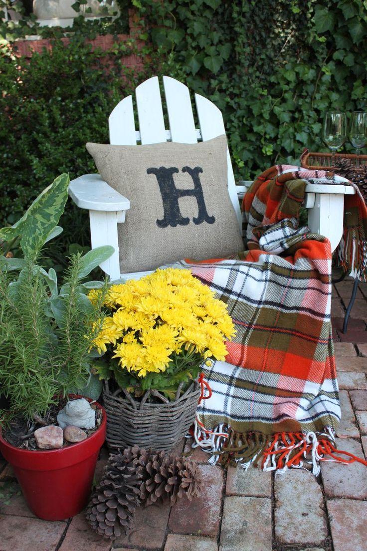 jesenji dekori