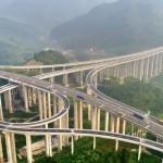Svijet se divi novom auto-putu u Kini