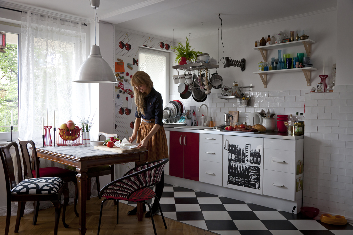 kitchen-retro-kitchen-diner