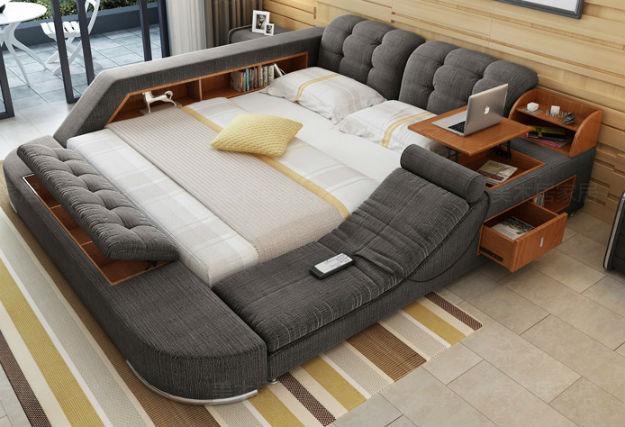 krevet iz snova