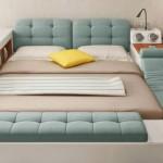 Krevet zbog kojeg ne biste željeli izaći iz spavaće sobe