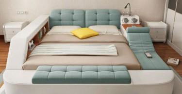 moderni krevet
