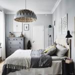 Devet dokaza da je siva najbolja boja za spavaću sobu